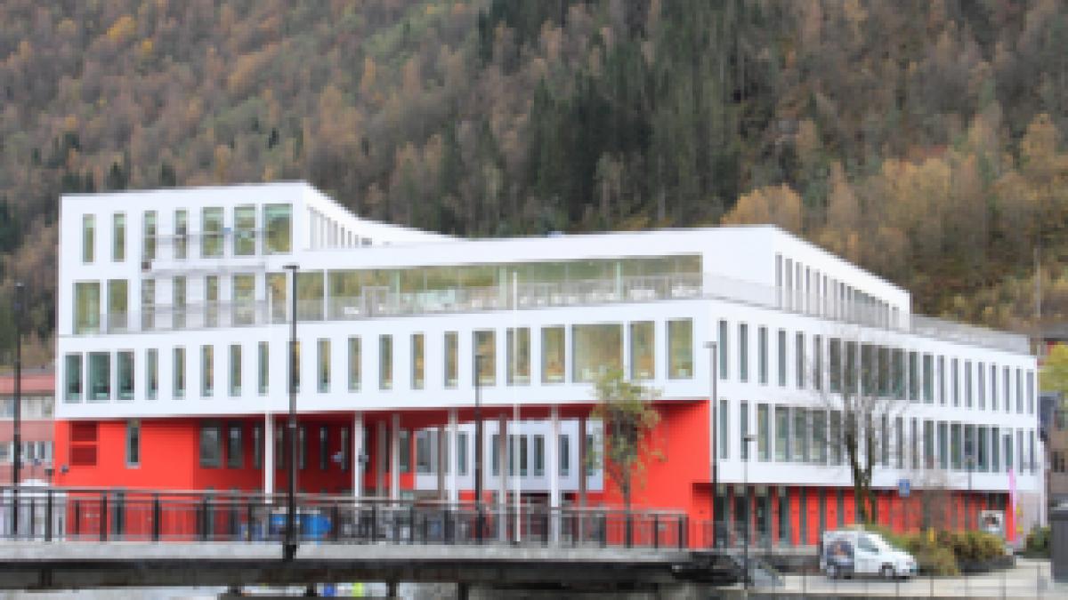 Førde Rådhus